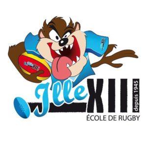 Club de rugby ille sur tet